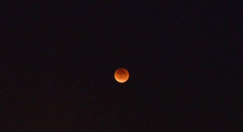Supermoon lunar