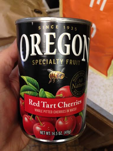 Oregoncherries